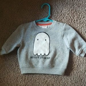 Gymboree Halloween Sweatshirt
